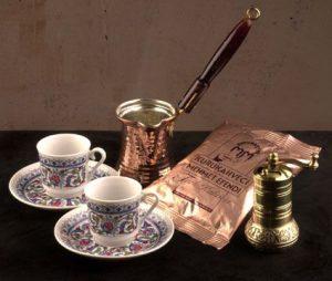 Turkish-coffee-Kit
