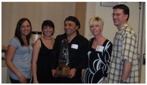 trophy2009